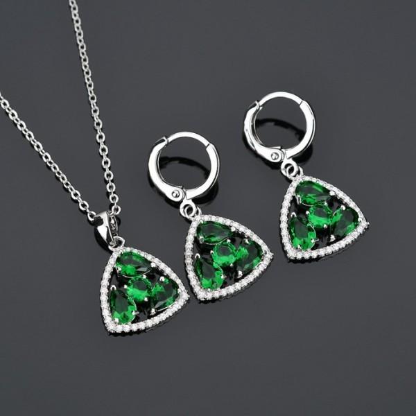 drop jewelry set q8881085a