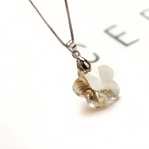 flower pendant 18mm