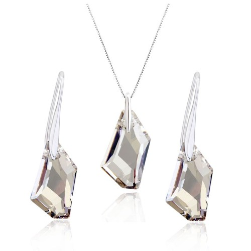 crystal pendant set970213