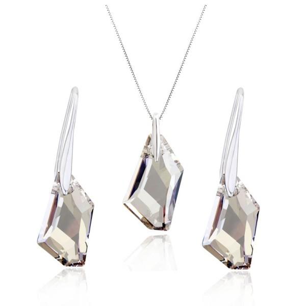 crystal pendant set970213