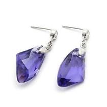 crystal earring 980460