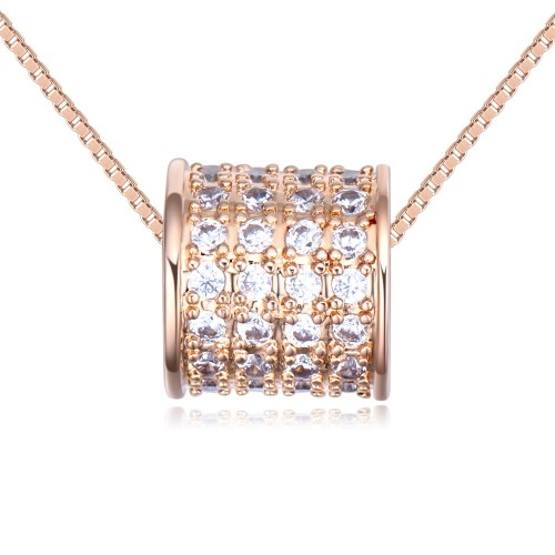 round necklace 26411