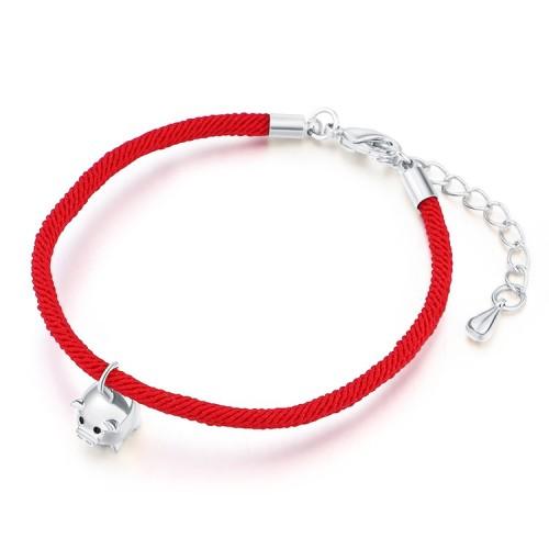 pig bracelet 30437