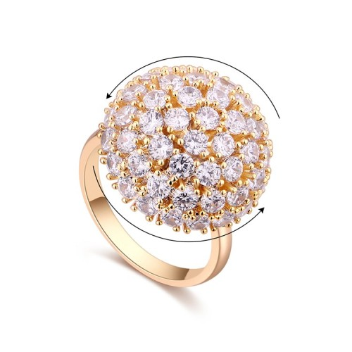 Starry ring 30024