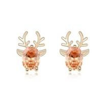 cz stone jewelry  9033