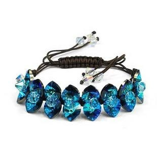 silver  bracelet 12040709