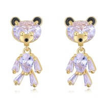bear earring 26622