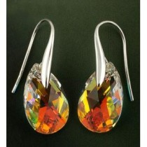 crystal earring 980540