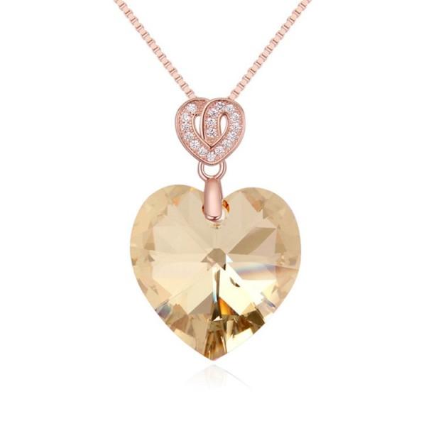 silver necklace 21931