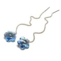 crystal earring 980193