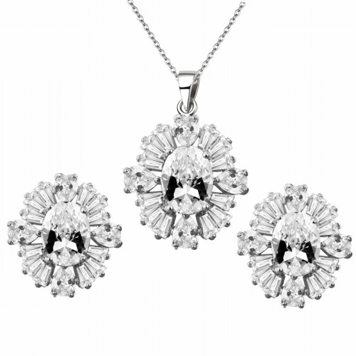 drop jewelry sets q95209523