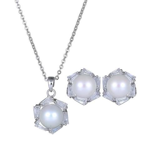 drop jewelry set q8881097