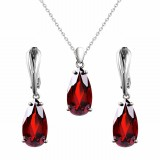 drop jewelry set q9130382b