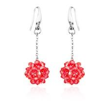 crystal earring 980465