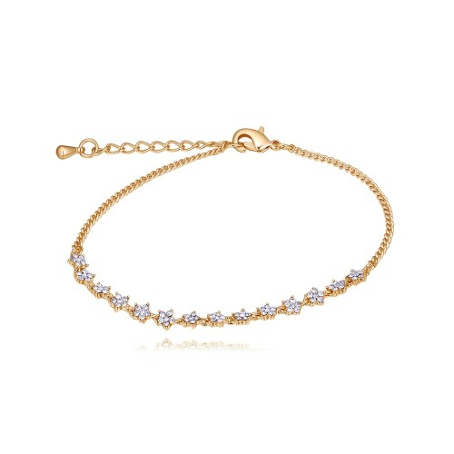 flower bracelet 26681