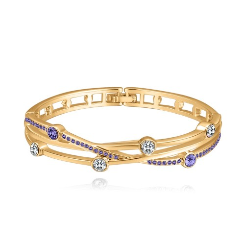 crystal bangle 28624