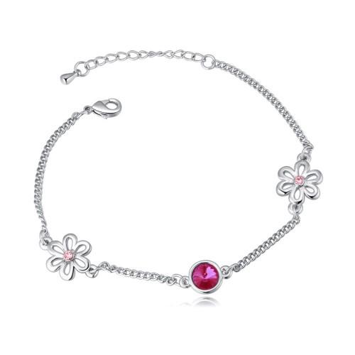 flower bracelet 26531