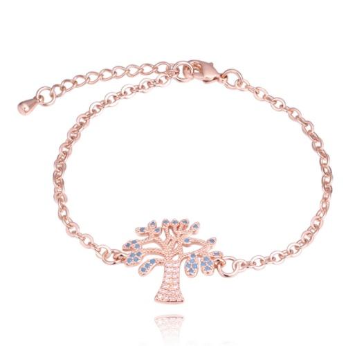 Lucky Tree Bracelet 28213