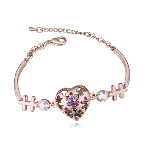 heart bracelet 26294