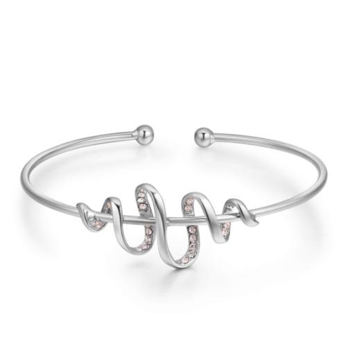 Twisted bracelet 28301