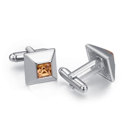 Cubic Cufflinks 27855