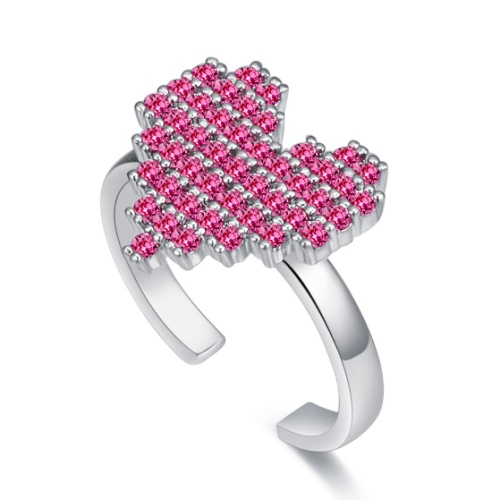 heart ring 28315