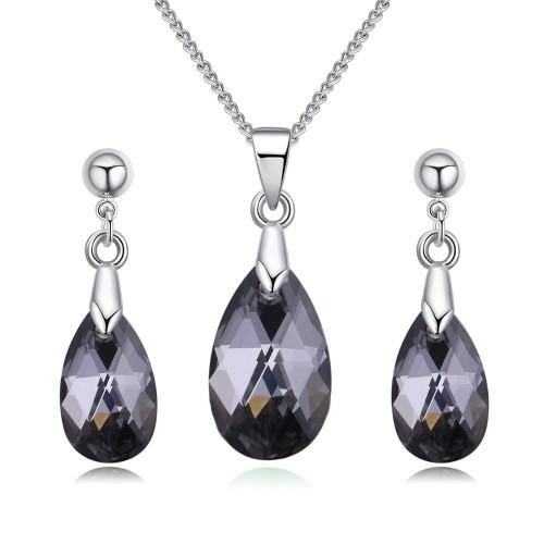drop jewelry set 27382