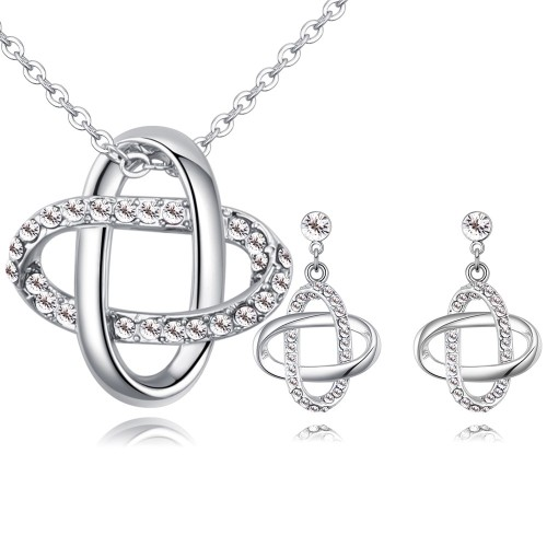 Acacia jewelry set 26462