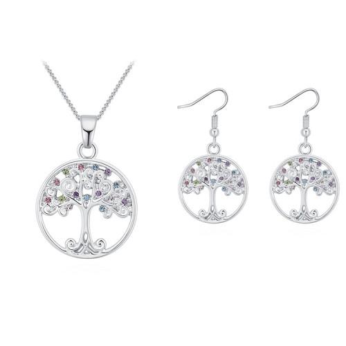 Acacia Tree Jewelry Set 30207