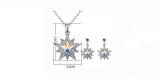 star jewelry set 26333