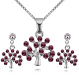 Tree Jewelry Set 28127
