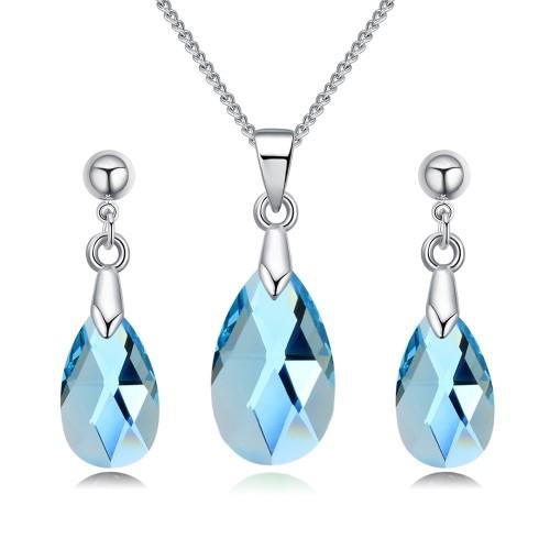 drop jewelry set 27383