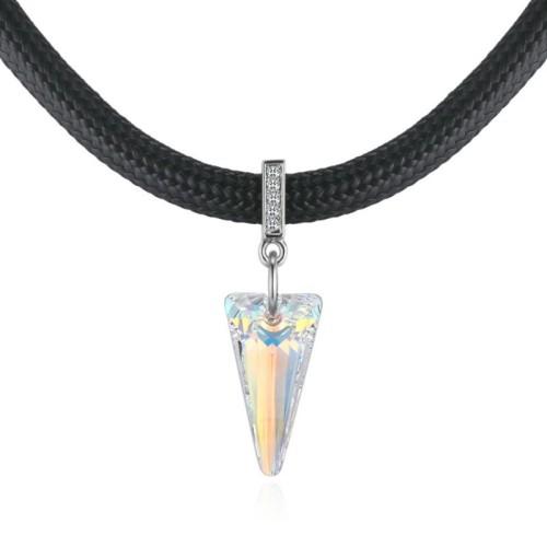 Water drop necklace 28741