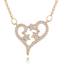 Love necklace 27936