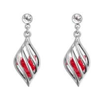 Swirl Earrings 29240