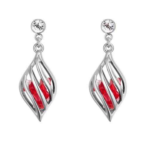 Swirl Earrings 29240