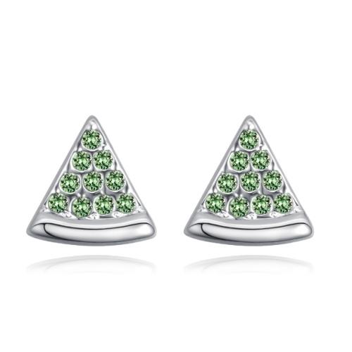 Watermelon earrings 28059