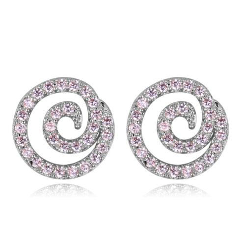 Swirl Earrings  28446