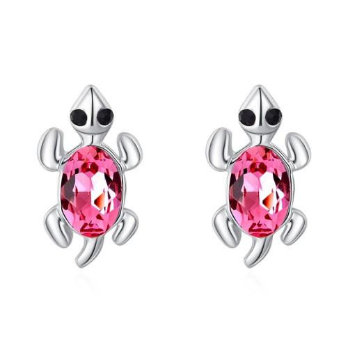 Turtle earrings 30168