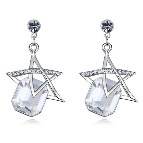 star earring 26230