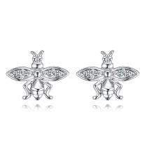 Bee earrings 28425