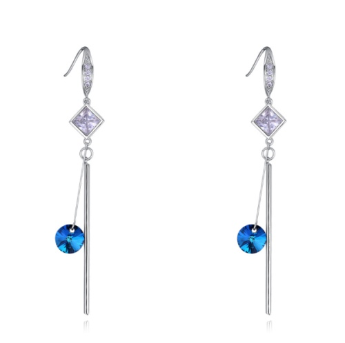 Summer earrings 28384