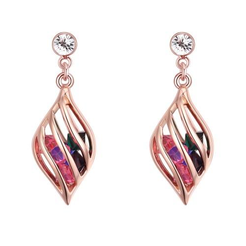 Swirl Earrings 29243
