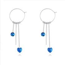 Tassel Earrings 28361