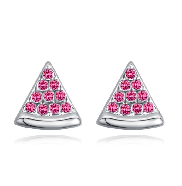 Watermelon earrings 28060