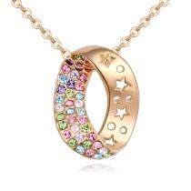 round necklace 27298