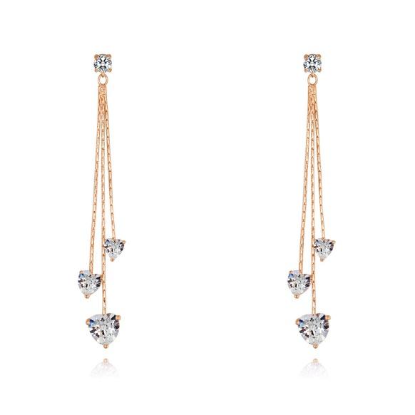 Tassel Earrings 28452