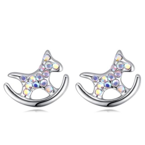 Trojan earrings 28418
