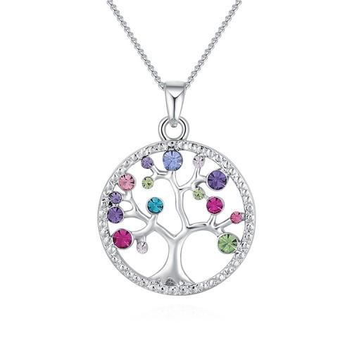 round necklace 30208