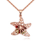 Starfish Necklace 28527
